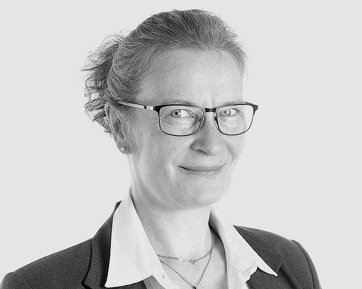 Véronique Hilfiker